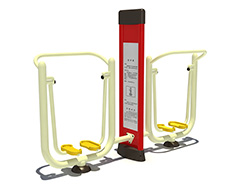 Senior Outdoor Gym Equipment