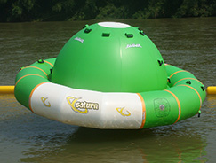 Water Inflatable Game