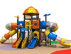 Outdoor Play System